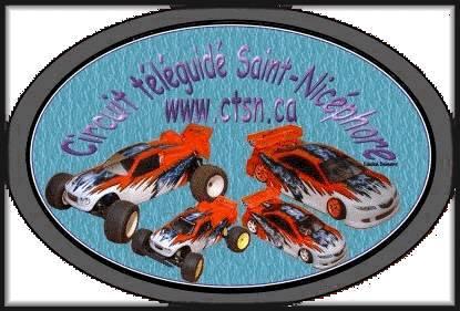 Le Circuit Téléguidé Saint-Nicéphore